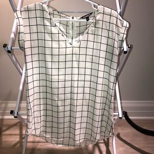 Express blouse size small ✨